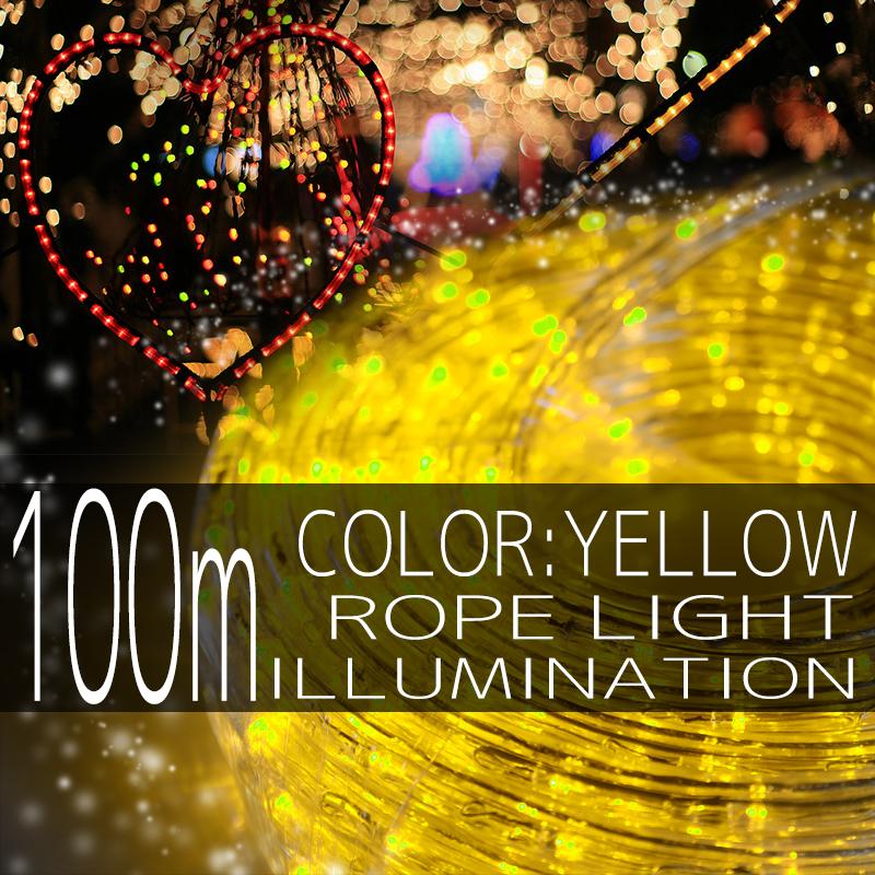 ����ߥ͡������ �?�� �饤�� 100m 3000�� 3000�� LED �� �����? ��Ĺ�� ���ꥹ�ޥ�����ߥ͡������ �����