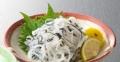 【国産】とらふぐ皮<刺身・サラダ>500g(下関職人のワザ)