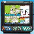 HONDEX 8.4型カラー液晶プロッターデジタル魚探 HE-81GP�-Di