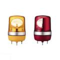 LED回転灯 24V イエロー PKL106CY