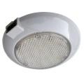 防水LEDドームライト スイッチ付12V