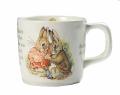 レアー! ウェッジウッド Wedgewood  ピーターラビット Peter Rabbit ベンジャミンバニーマグカップ
