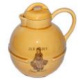 イギリス 1950年代 クラウンデボン社 牛飼い少女柄陶器ミルクピッチャー