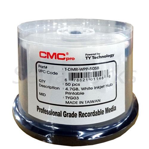 CMCpro T-DMR-WPP-50SB
