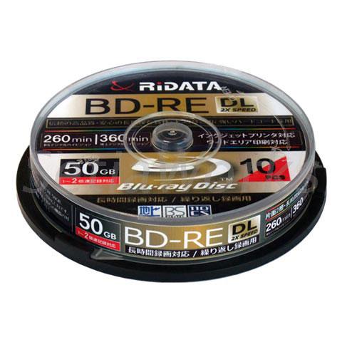 RiDATA BD-RE260PW 2X.10 SP A