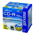 maxell CDR700S.WP.S1P20S
