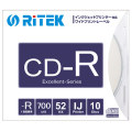 RiDATA CD-R700EXWP.10RT SC N