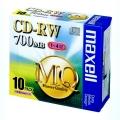 maxell CDRW80MQ.S1P10S