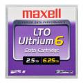 maxell LTOU6/2500XJB