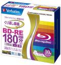 三菱化学(Verbatim) VBE130NP10V1