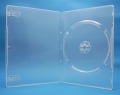 14mmクリアトールケース DVDロゴ付