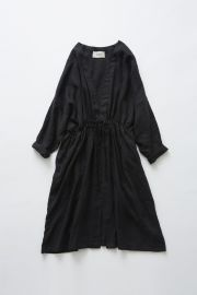 【eLfinFolk】elf-191F51 linen gown coat