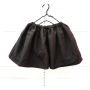 【frankygrowフランキーグロウ】BT-206/BEAR MATLASSE AIRY SKIRT