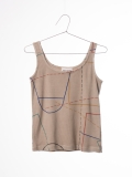 【BOBOCHOSES17ss】117011/Tank top Court