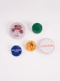 【BOBOCHOSES17ss】117259/Pack of 5 Badges