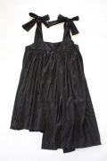 【UNIONINI】OP-028 asymmetry skirt dress/L1(150-160)レディース