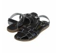 【Salt Water Sandals(ソルトウォーターサンダル)】Shark Original  (Kids)/black黒/20cm〜22.4cm