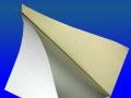 ホワイトボード用クリーンスチールペーパー 0.2mmX900mmX1m