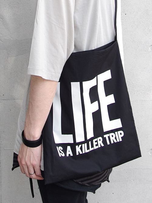 "【SALE】 wizzard (ウィザード)  ""SHOULDER BAG"" <ショルダーバッグ> - 全3色"