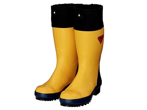 AB071 Safety Bear #500 (Yellow) / セーフティベアー#500(イエロー)