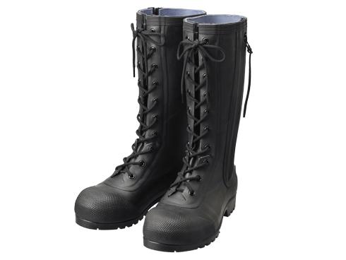 AB090 安全編上長靴HSS-001