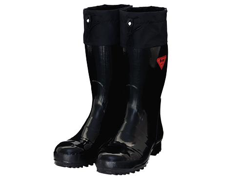 AB101 Safety Bear #500 (Black) / セーフティベアー#500(ブラック)