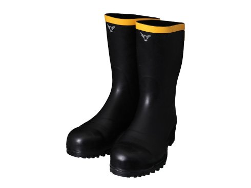 Antistatic Boots AE011 Antistatic Safety Boots / 静電気帯電防止長靴 AE011 安全静電長