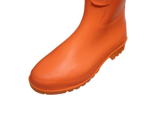 DU301 防災ブーツ(ロング)