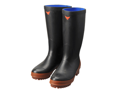 Cold Weather Boots NC020 Cold Resistance Multi-Purpose Boots 9 / 防寒長靴 NC020 スポンジ大長9型
