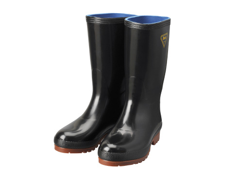 Cold Weather Boots NC050 Cold Resistance Neo Clean Boots 1 / 防寒長靴 NC050 防寒ネオクリーン長1型
