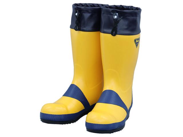 AC080  Safety Bear #802(Yellow) / セーフティベアー#802(イエロー)