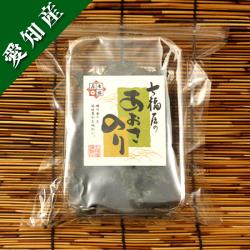 熊本県天草産 あおさのり30g(1袋)