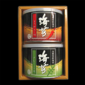 味付け海苔2缶セット