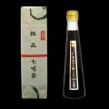 黒豆ぽん酢 包装紙+のし+商品
