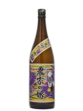 鹿児島県、炭火焼本格芋焼酎「農家の嫁」紫芋1800mlの通販