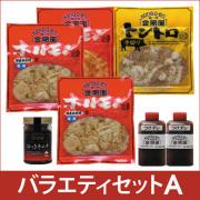 173-40307 金剛園 焼肉バラエティセットA