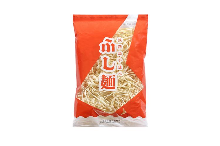 淡路島手延べ ふし麺