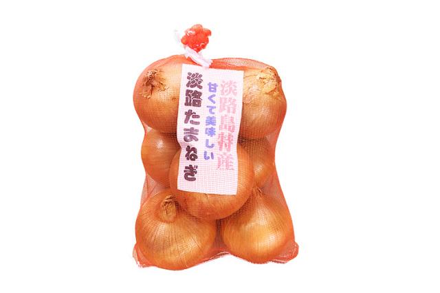 【産地直送】淡路島産玉ねぎ 2kg ネット入り