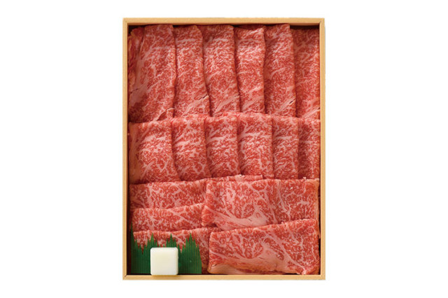 淡路牛の最高ブランド「淡路ビーフ」ロースしゃぶしゃぶ用(送料込)