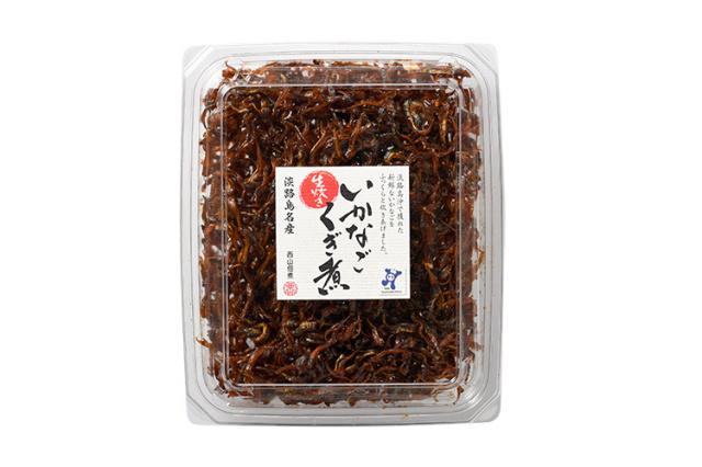 【新物】いかなごのくぎ煮150g