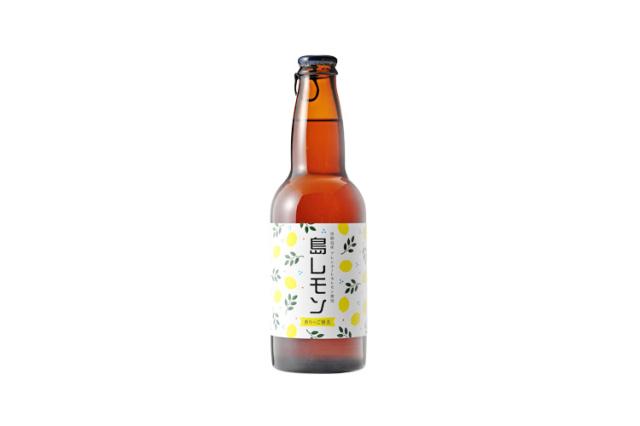 淡路島のブリュワリーから誕生した島の天然レモンのみを使った新発売のフレーバービアスタイル「島レモン」6本セット(送料込)