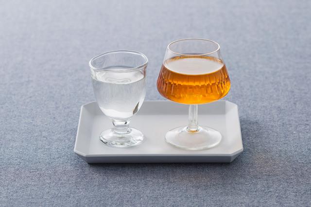 【父の日ギフト】ポイント10倍対象商品 「日本酒も!梅酒も!」お父さん専用 限定純米吟醸「父乃都美人」720ml(お父さんの名前入り)日本酒ベースの梅酒「梅の恋」500ml 2本セット