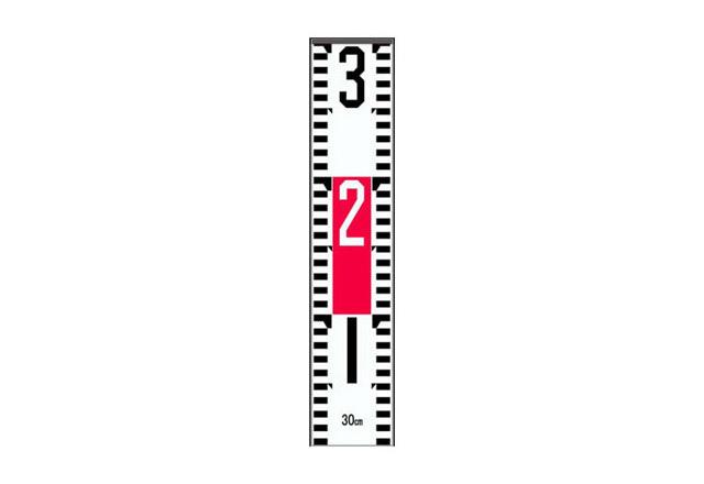 スライドアルミ30cm