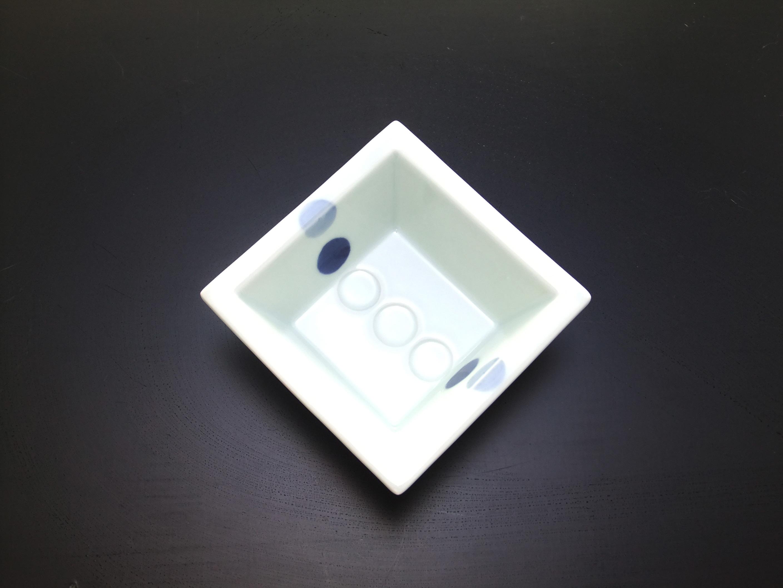 しん窯 noutan TSUNAGU スクエア(S・L)ボール