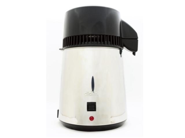 家庭用蒸留水器「ディディミ didimi」