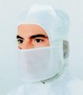 無塵服 マスク(M-S3W用メッシュマスク)
