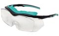 保護メガネ SE-220 オーバーグラスタイプ※5個入