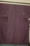 Monoki「モノキ」 【色無地 仕立て上がり 紋アリ 2152】 着物リメイク&リユース リサイクル