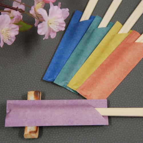 箸袋 【古都の彩】 10,000枚 @0.78円