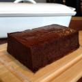 【IL BECCAFICO】Bonet-ボネ<イタリア式チョコレートケーキタイプ>